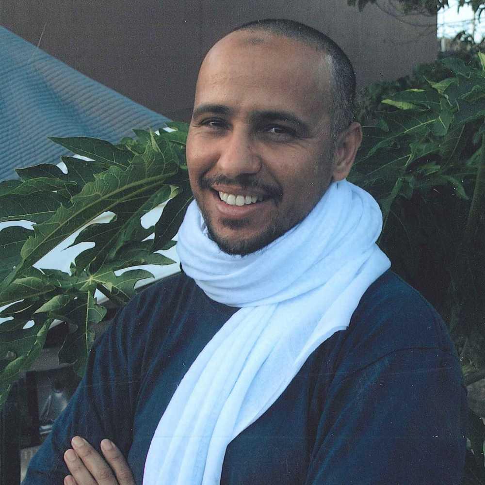 Image for Mohamedou Ould Slahi