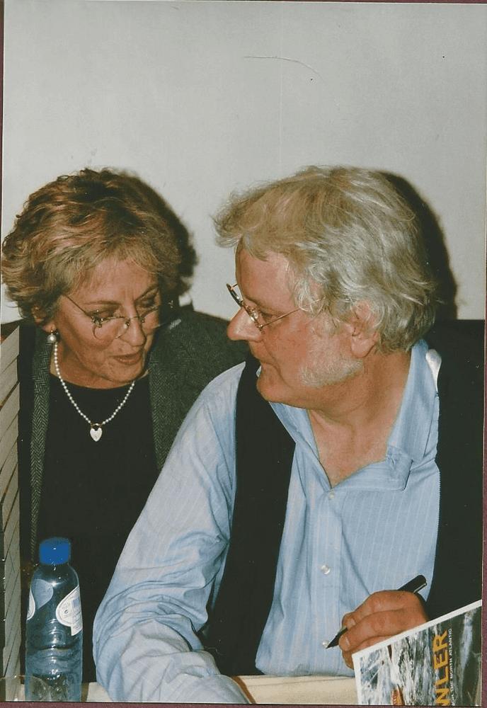 Germaine Greer & Redmond O'Hanlon