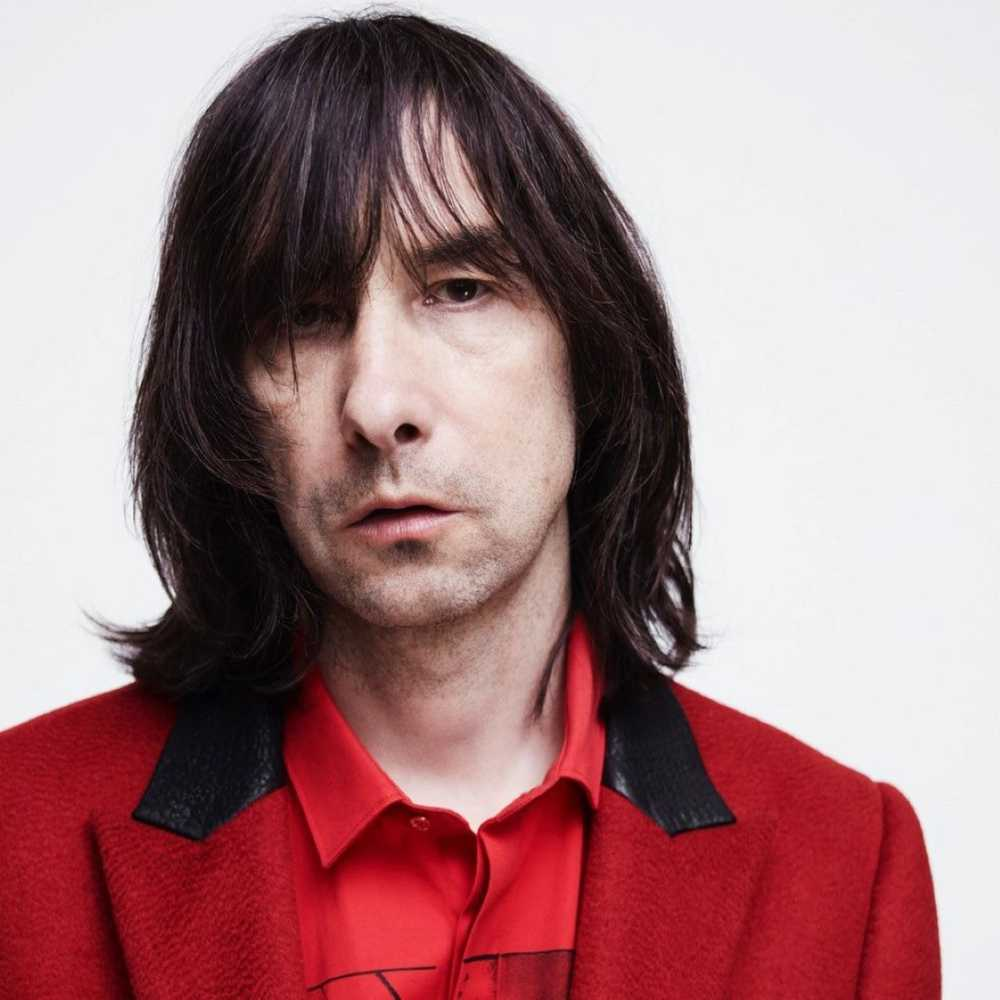 Image for Bobby Gillespie