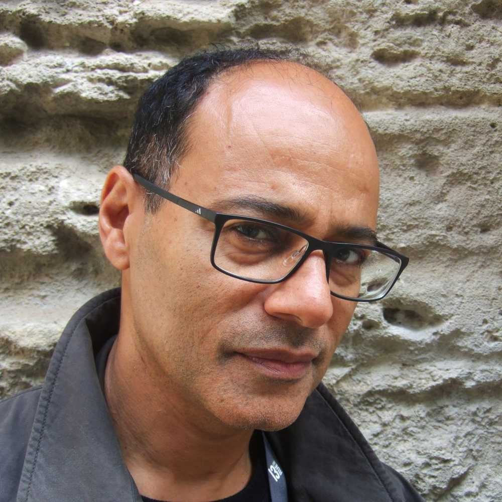 Image for Jamal Mahjoub