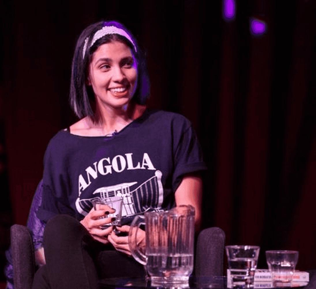 Nadja Tolokonnikova