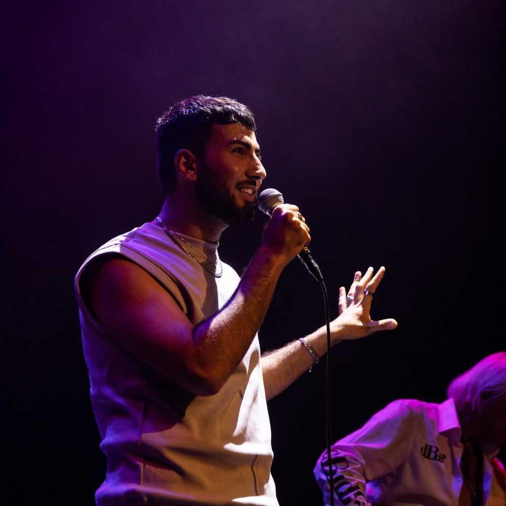 Image for Hasan Gök
