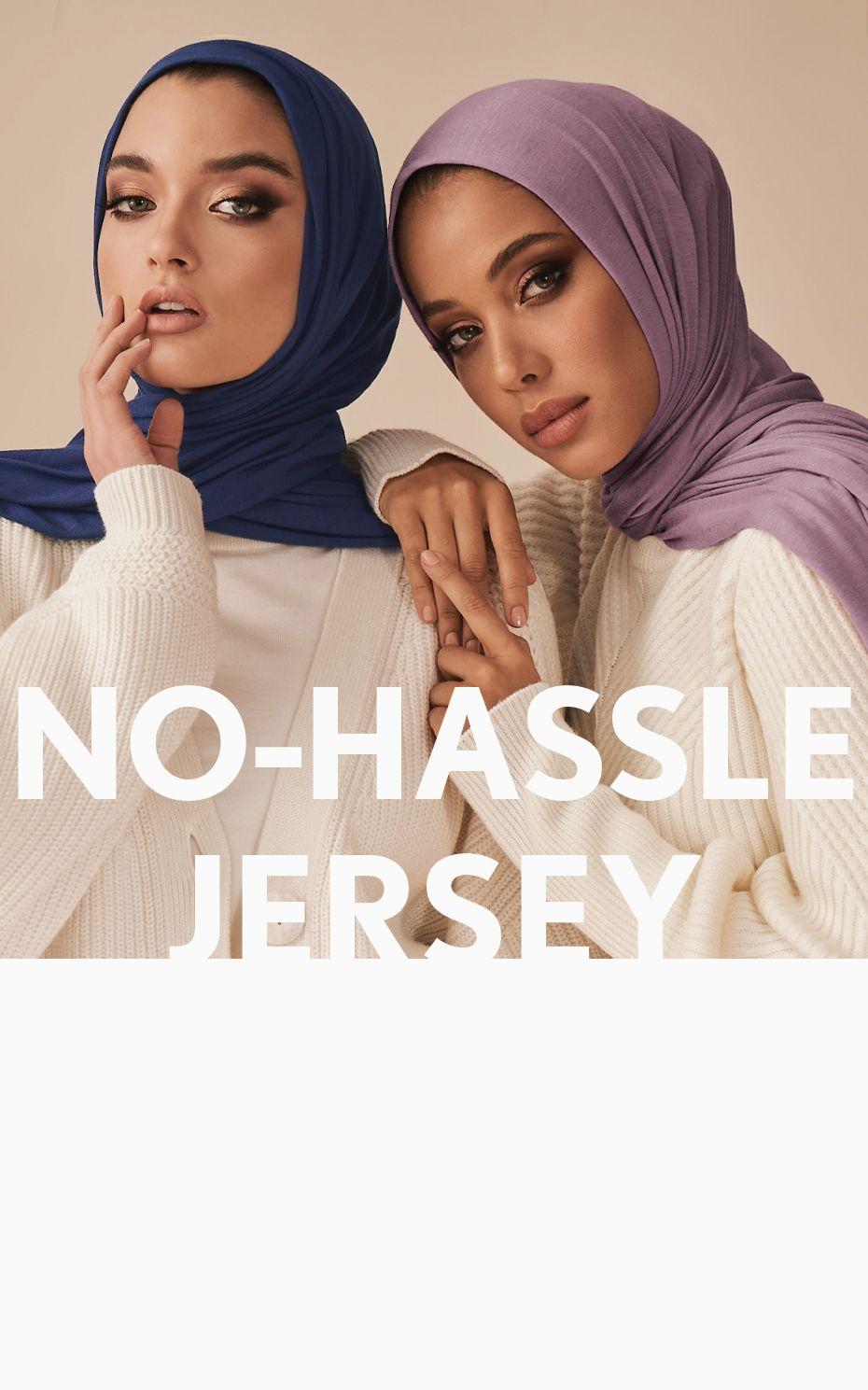 Haute Hijab Online Hijab Store