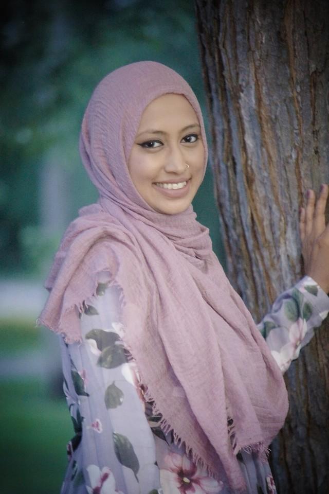 Muslim women for marriage