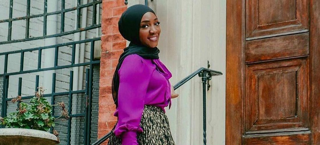 Master The Art Of Formal Hijab Styling Like Your Favorite Influencers