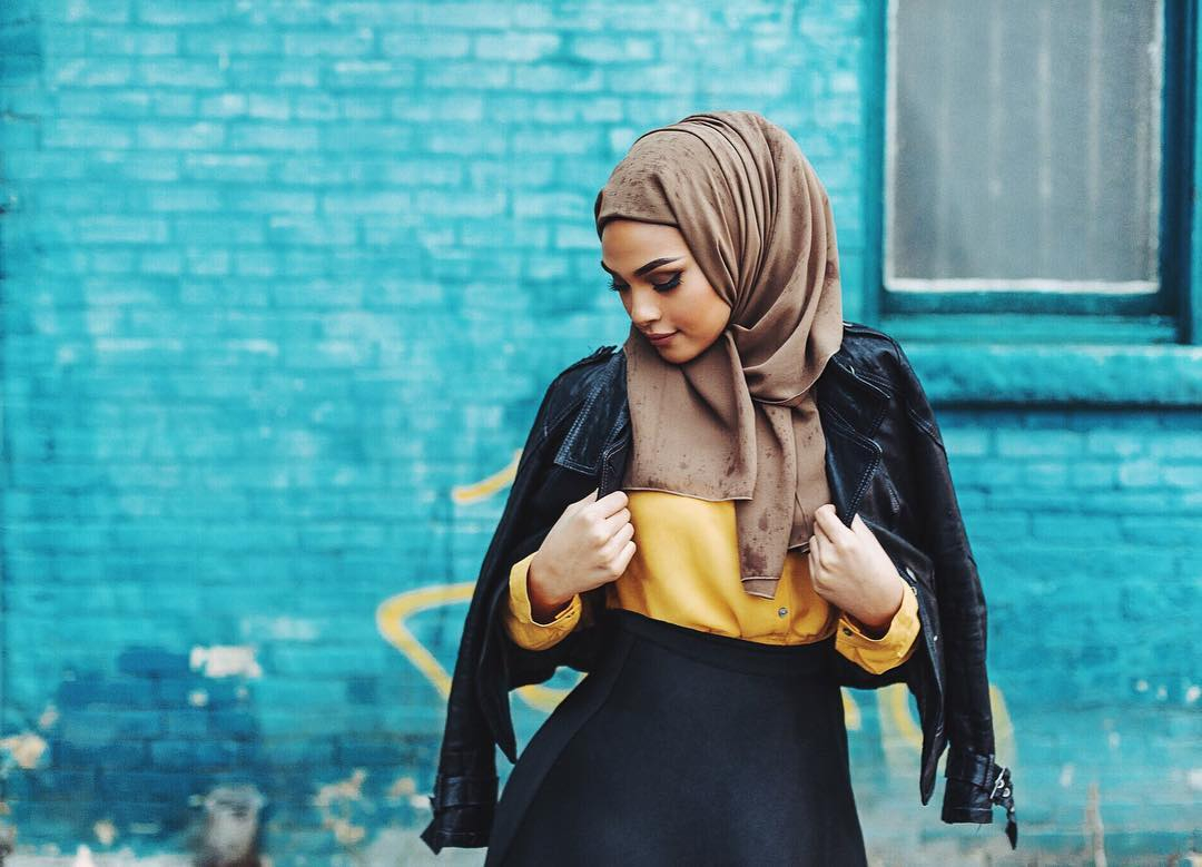The 6 Most Influential Hijabi Bloggers You Should Be Following in