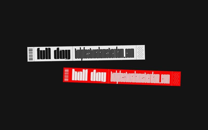 Bloeien-Wristbands