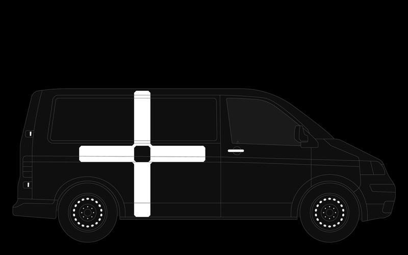 MBE-Van