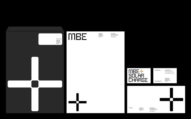 MBE-Stationery