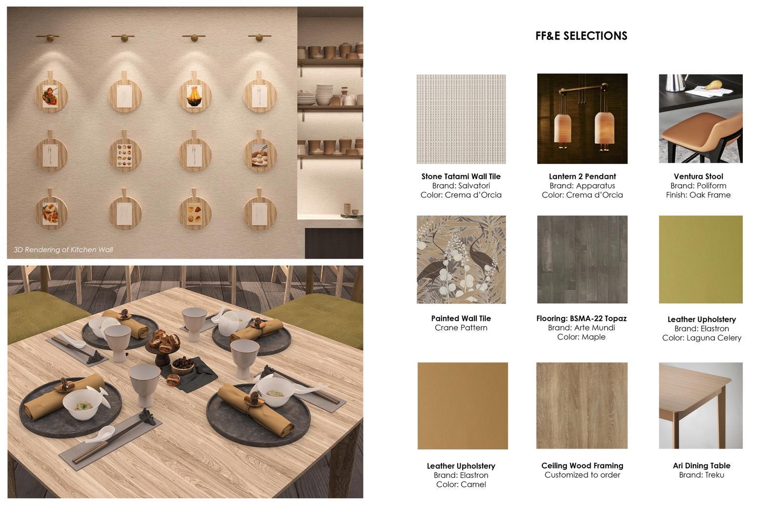 Jikan Galleria - Restaurant Details