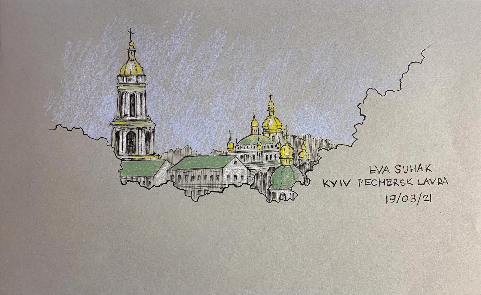 Kyiv-Pechersk Lavra - 2