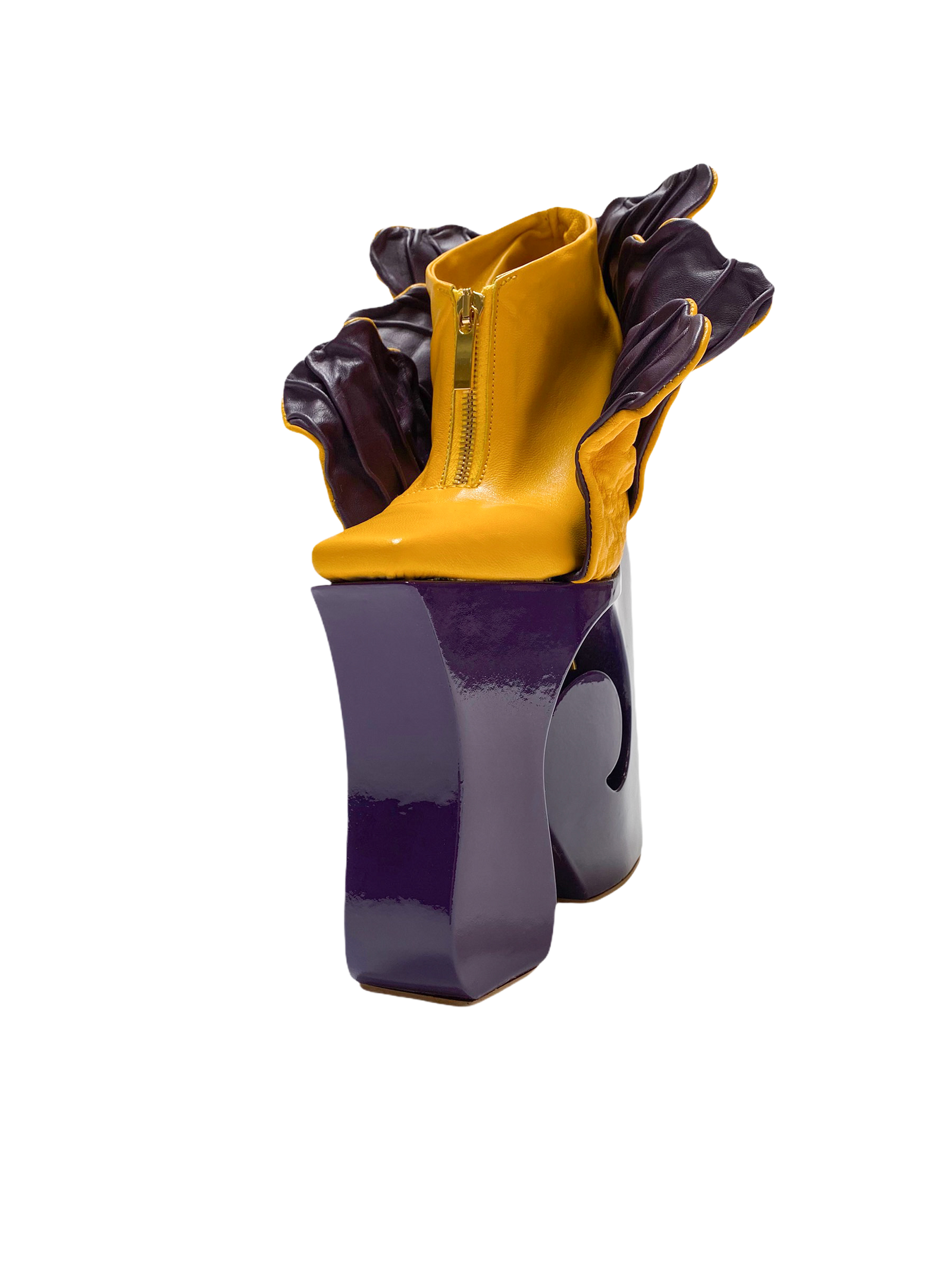 Footwear Shoes Ankle Boots 3d print
