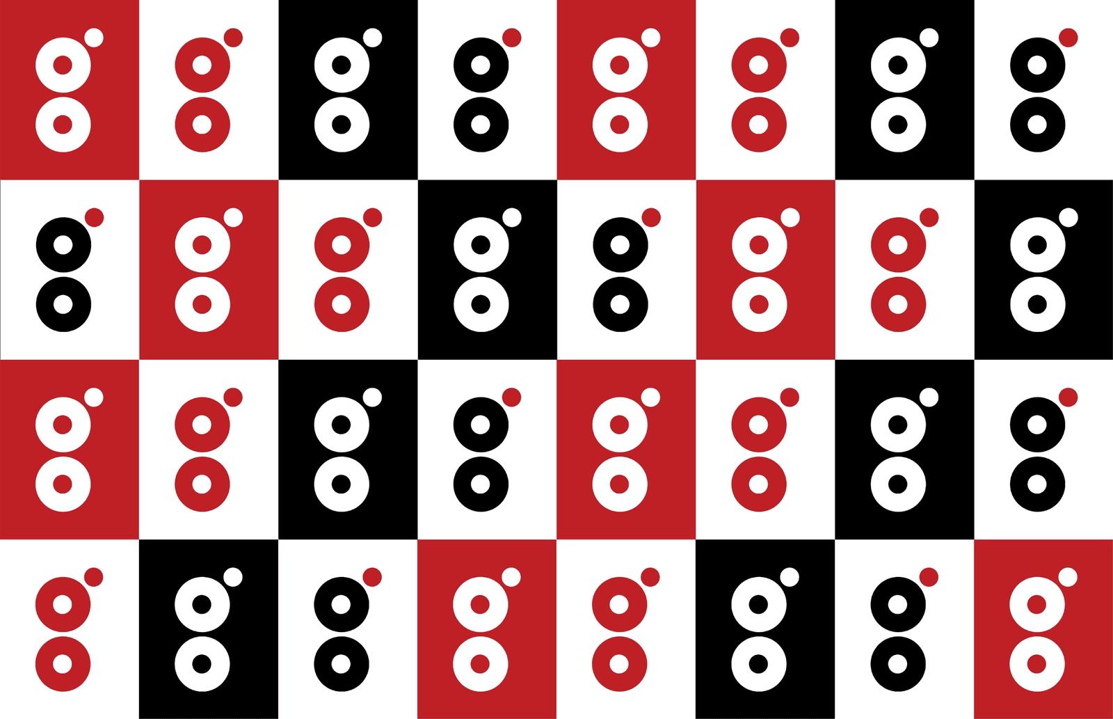 Gamestop // Logotype Pattern