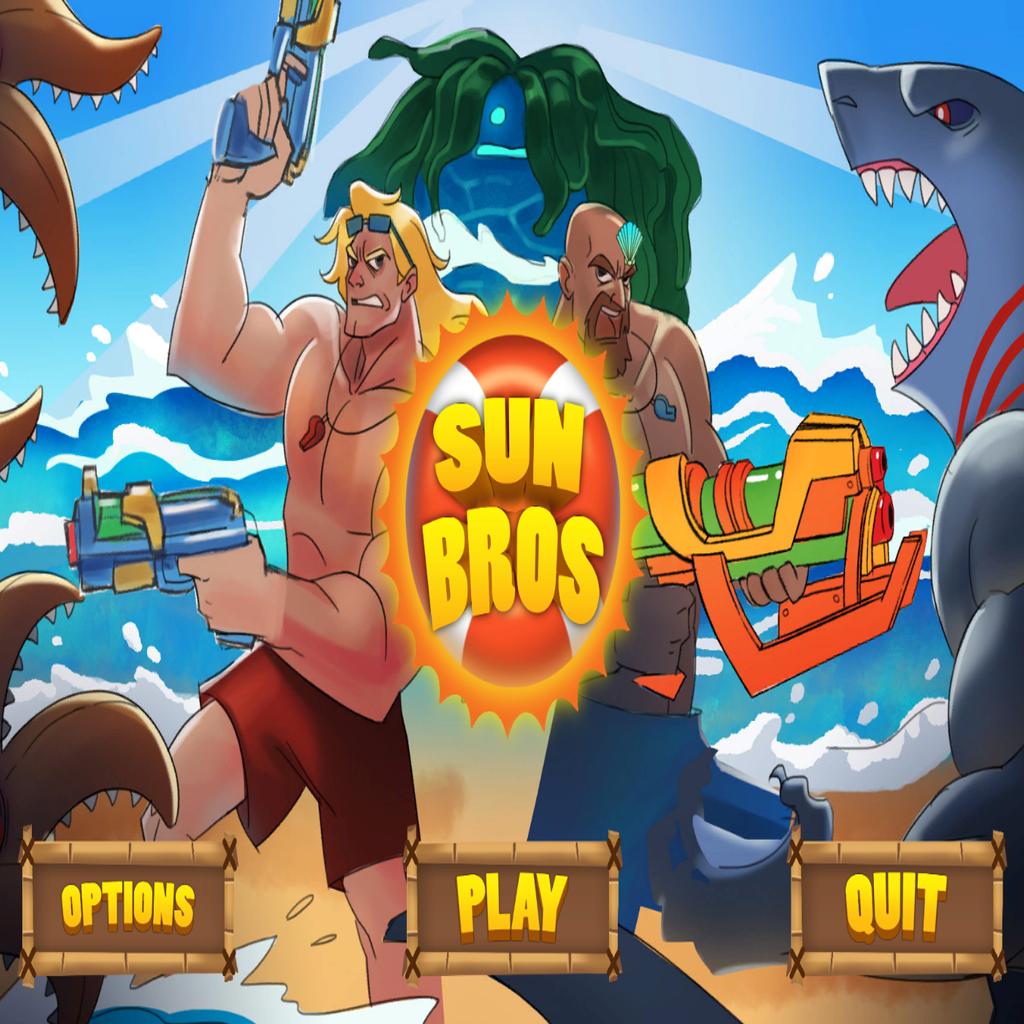 Sun Bros - Screenshot 01