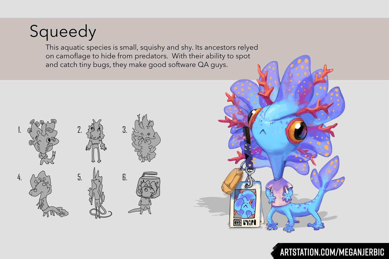 Squeedy