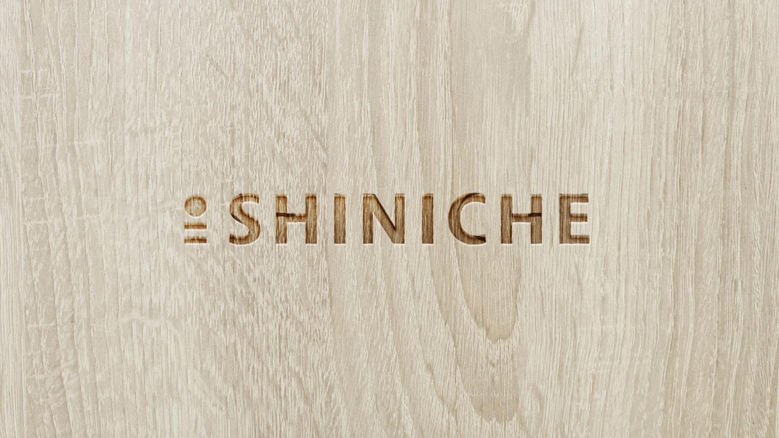 Shiniche // Contemporary Restaurant Experience Design