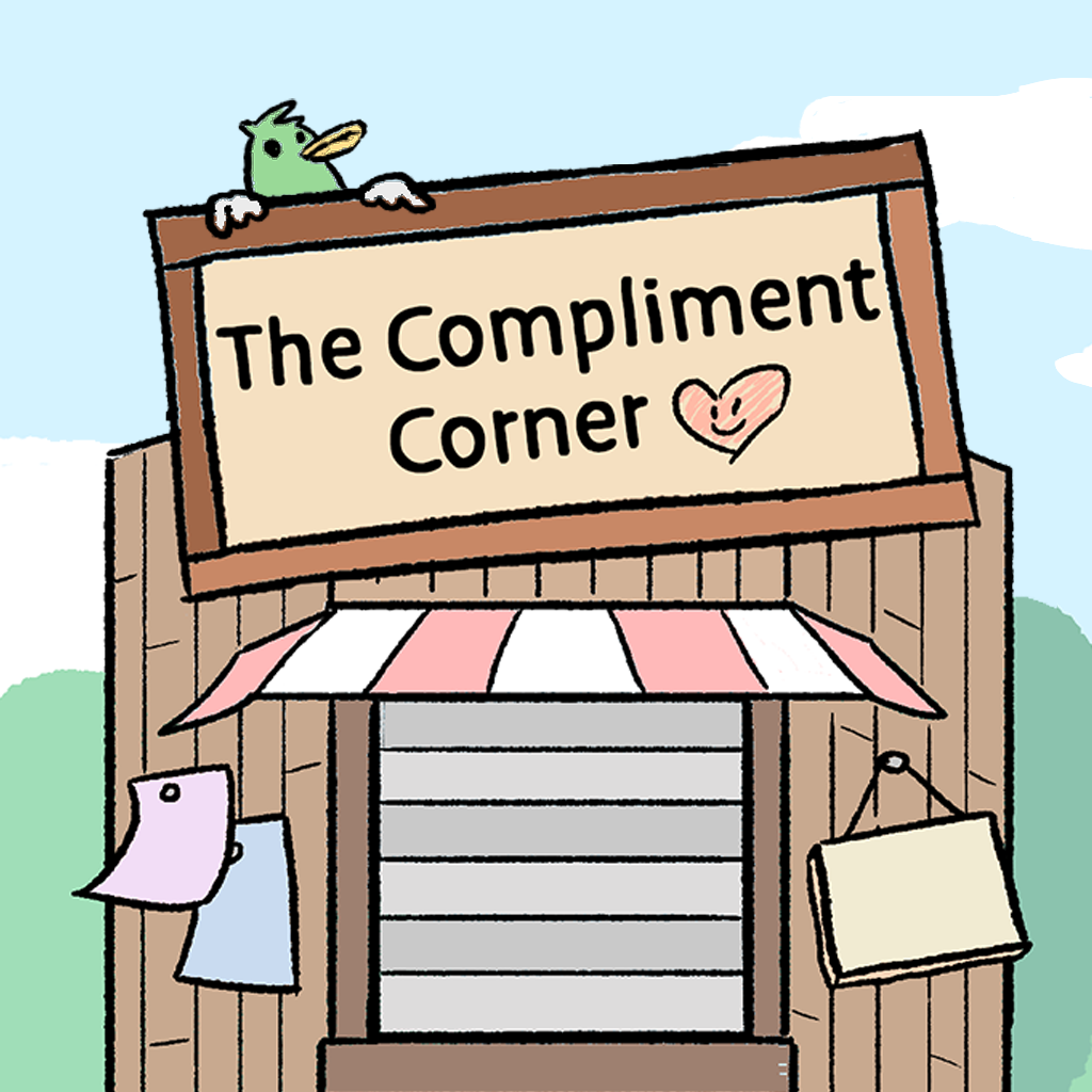 The Compliment Corner