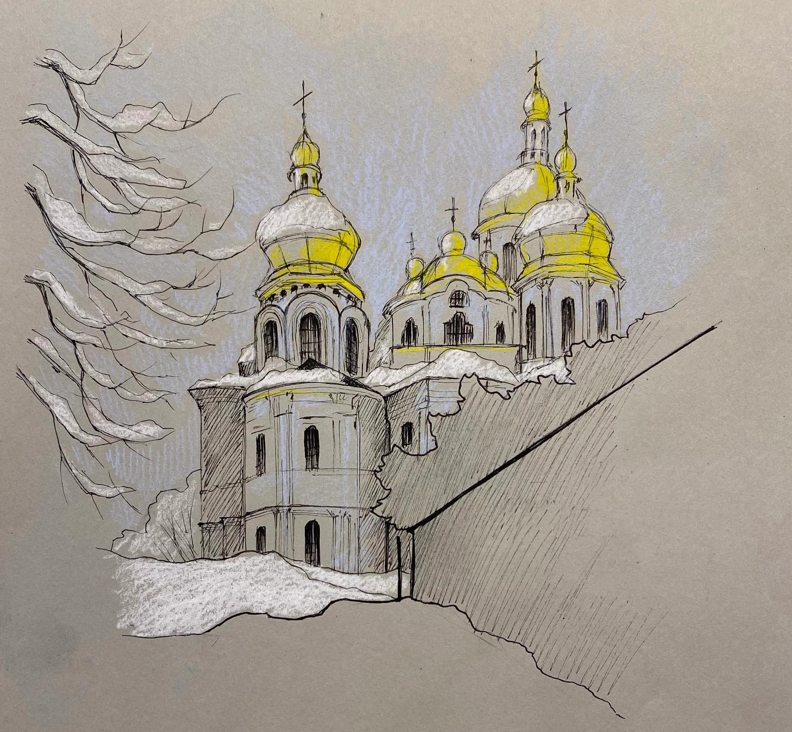 Kyiv-Pechersk Lavra - 3