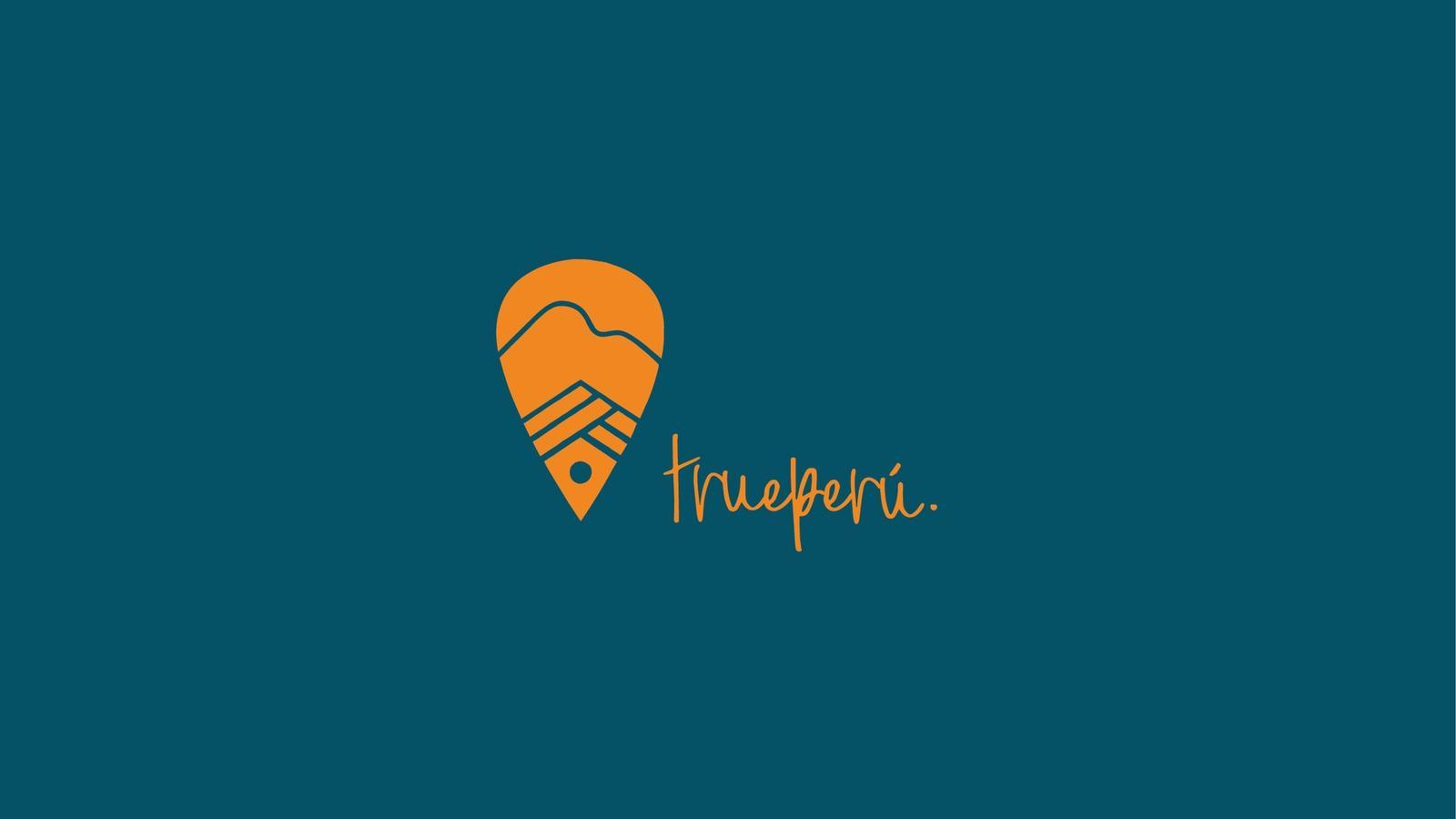 Trueperu Logo // Aeroperu Renaming/Rebranding