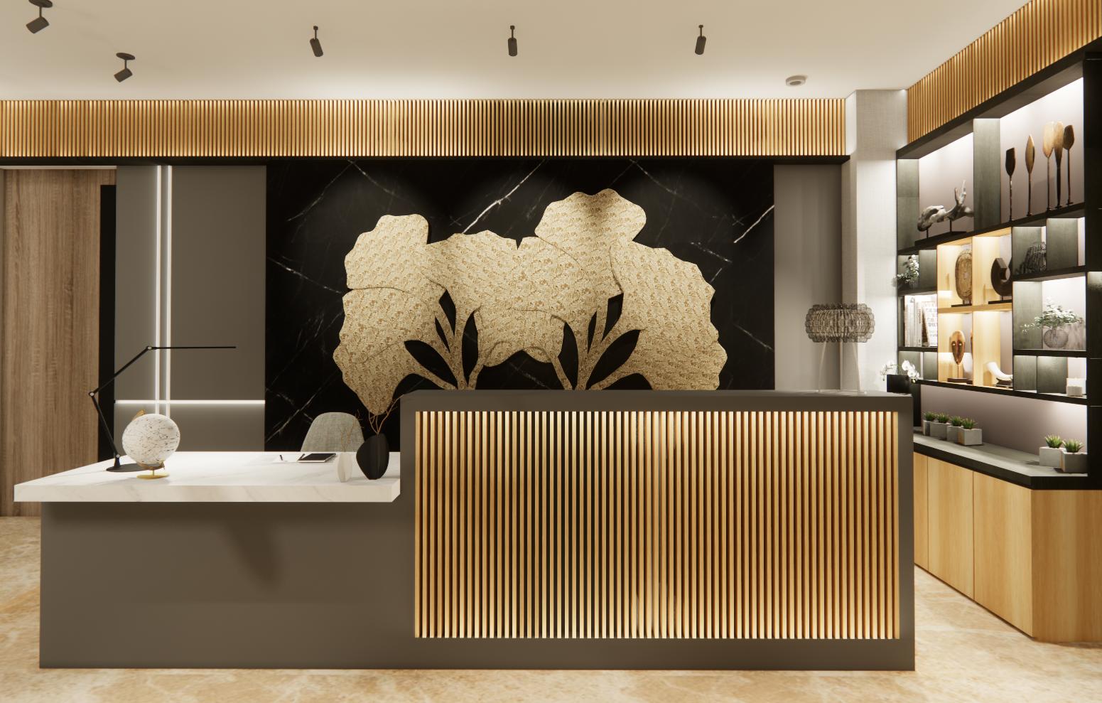 Naniwa Senior Living Center - Lobby 1