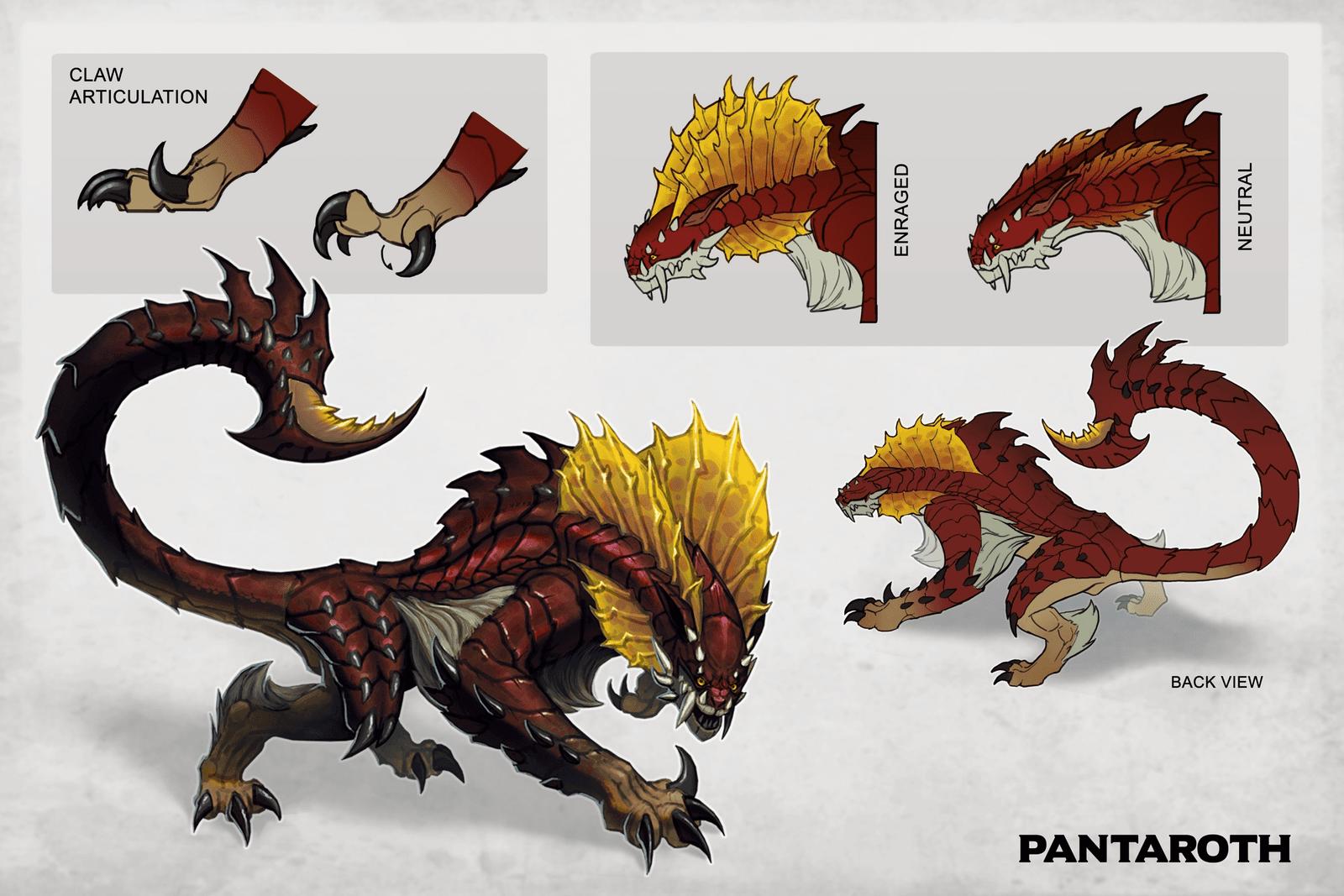 Pantaroth