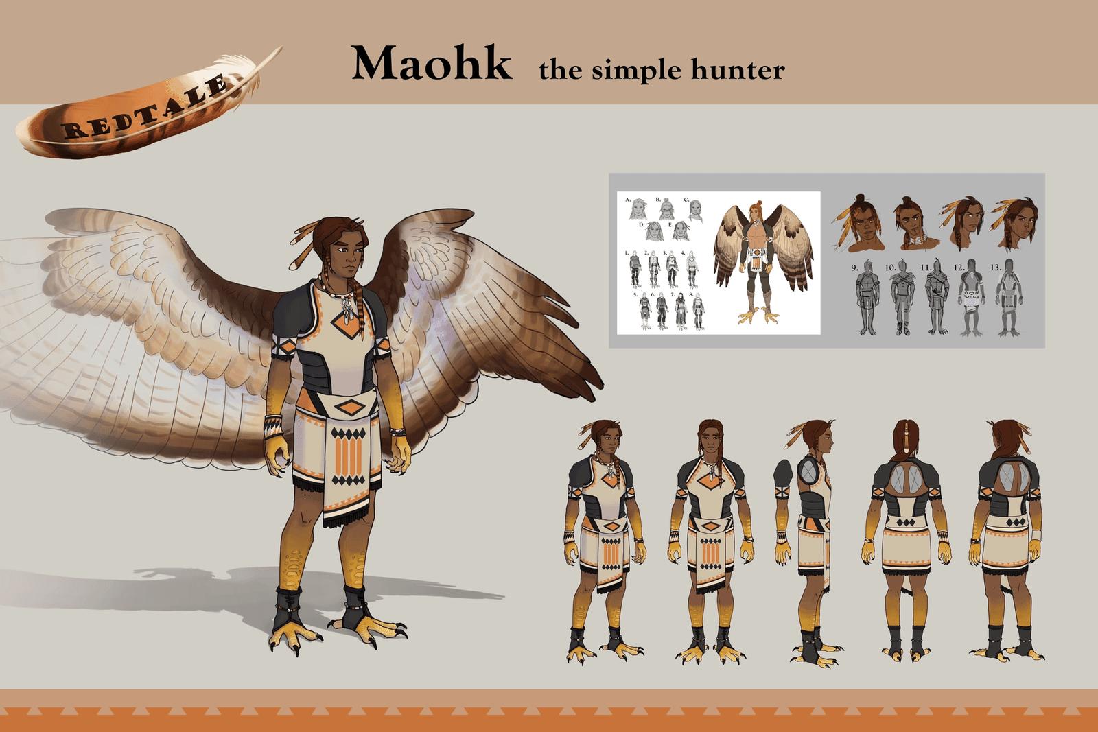 Maohk