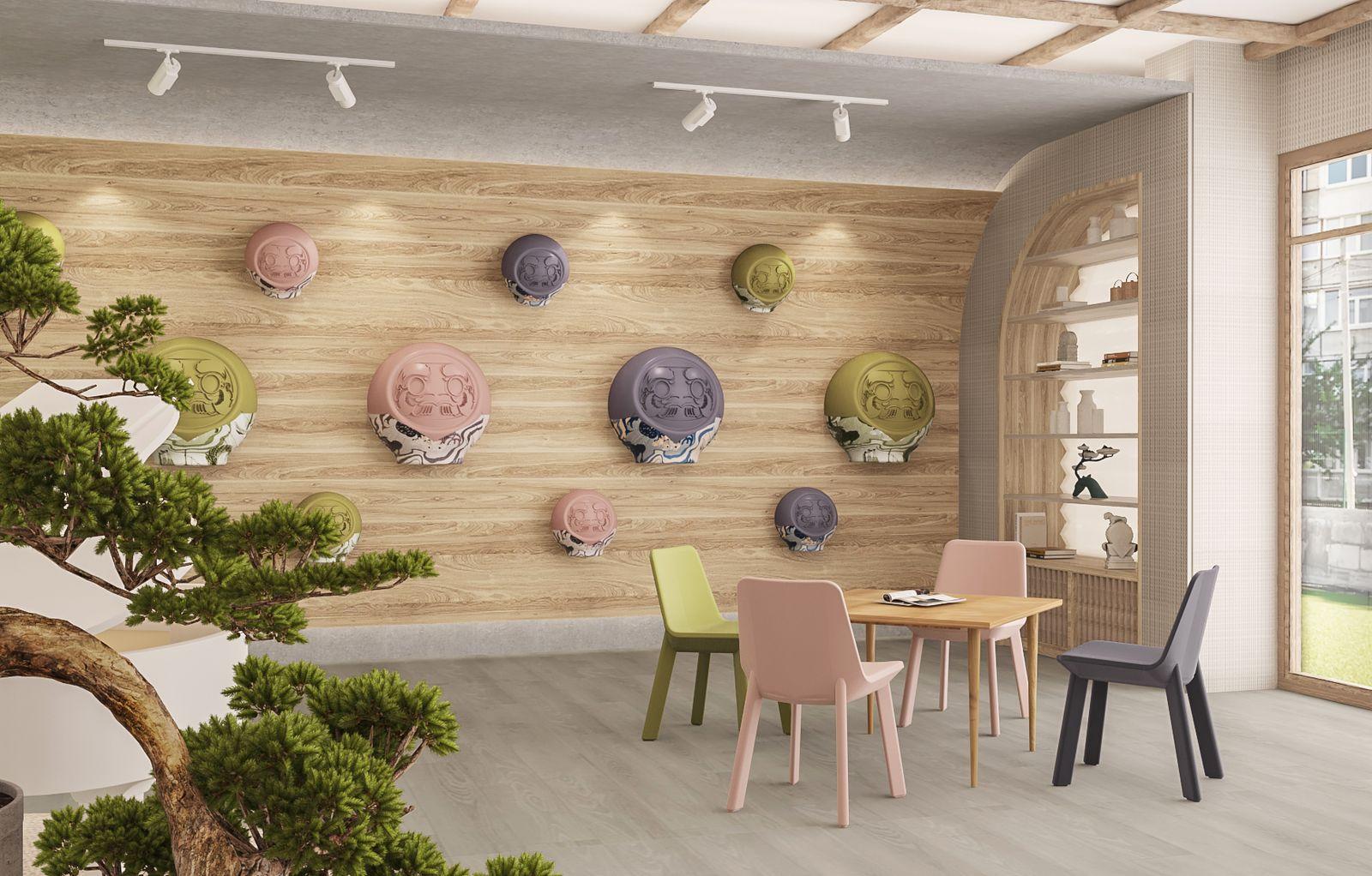 Jikan Galleria - Community Room
