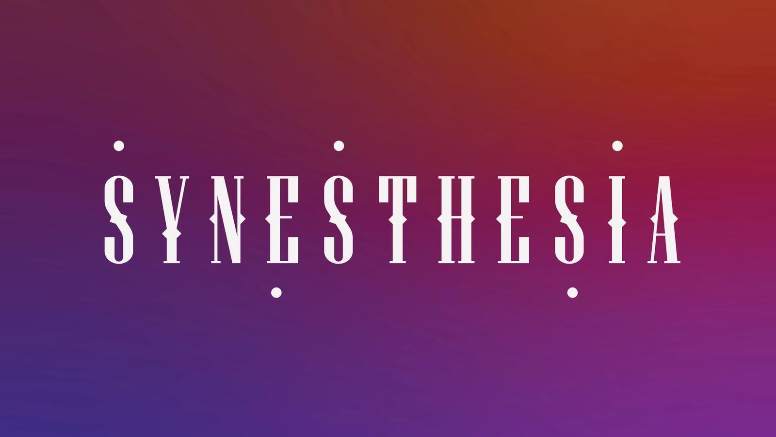 Synesthesia // Logo