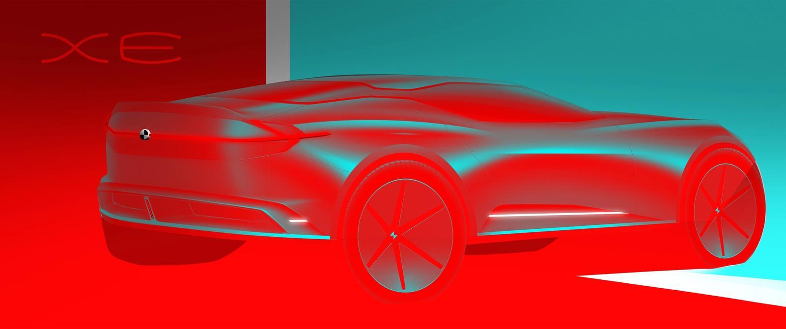 BMW XE