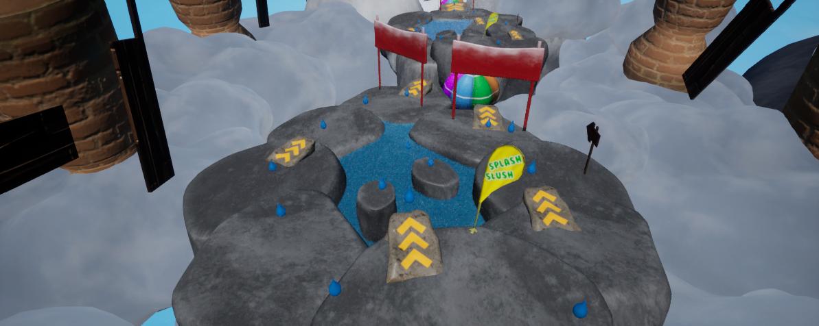 Fish Ball - Screenshot 04