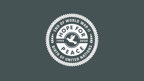 Hope for Peace Logo