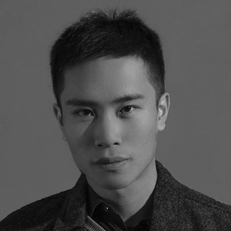 Alston Hsu
