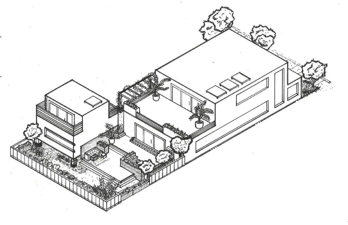 Garden Design Project