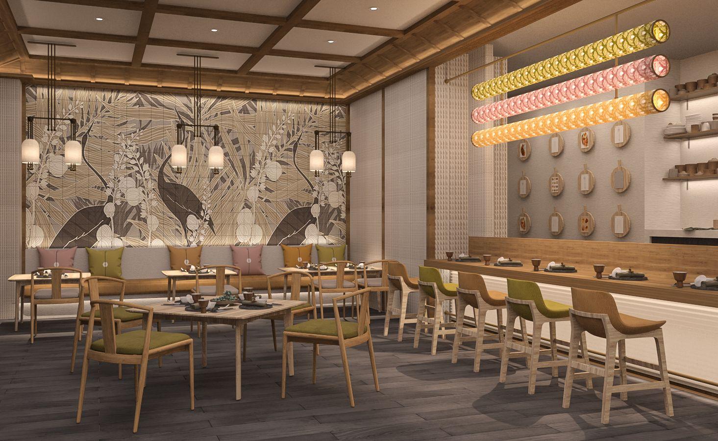 Jikan Galleria - Restaurant