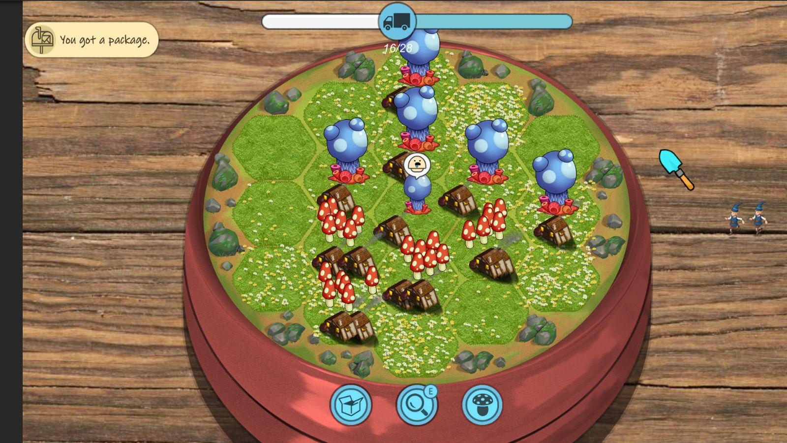 Celestial Garden - Screenshot 03