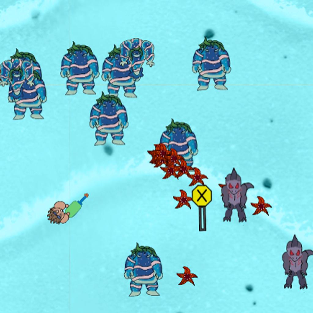Sun Bros - Screenshot 03