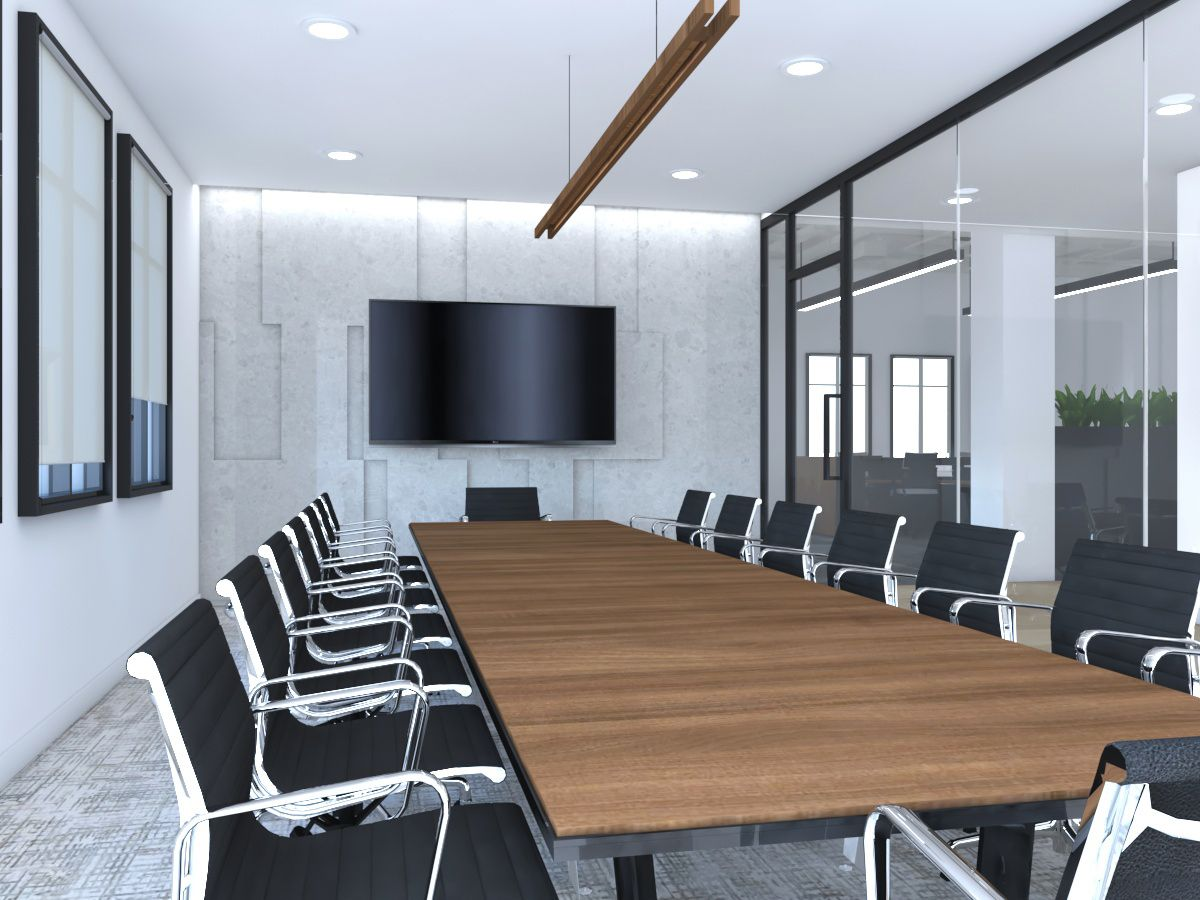 Level2 - Conference room