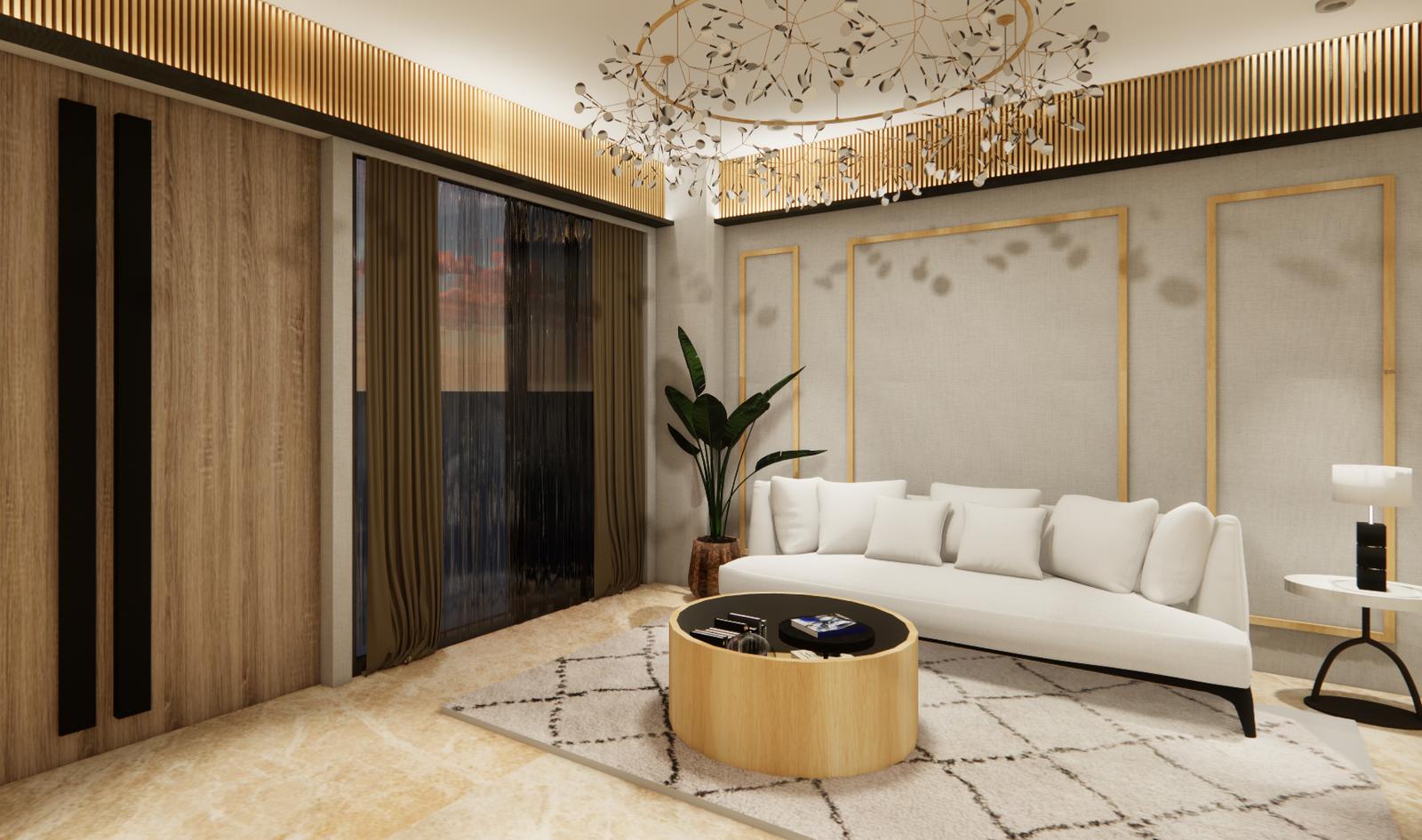 Naniwa Senior Living Center - Lobby 2