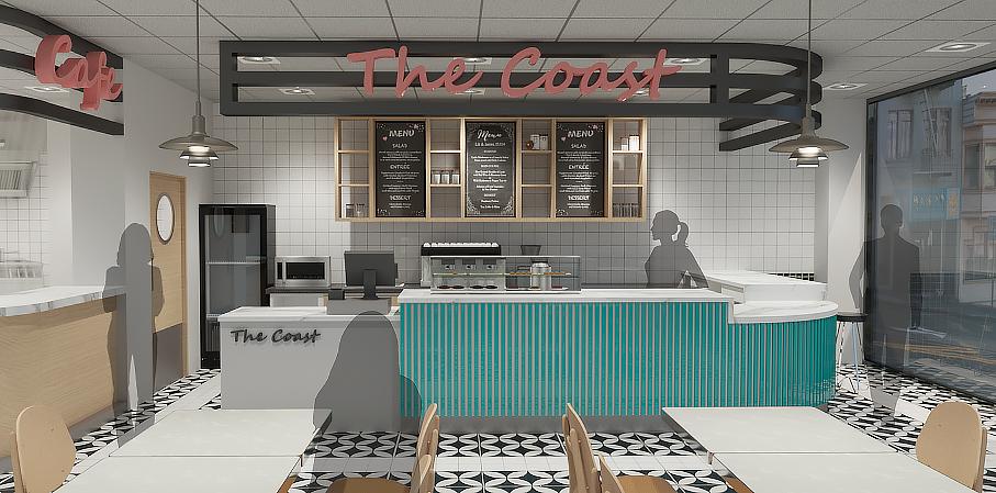 The Coast Café and Bakery
