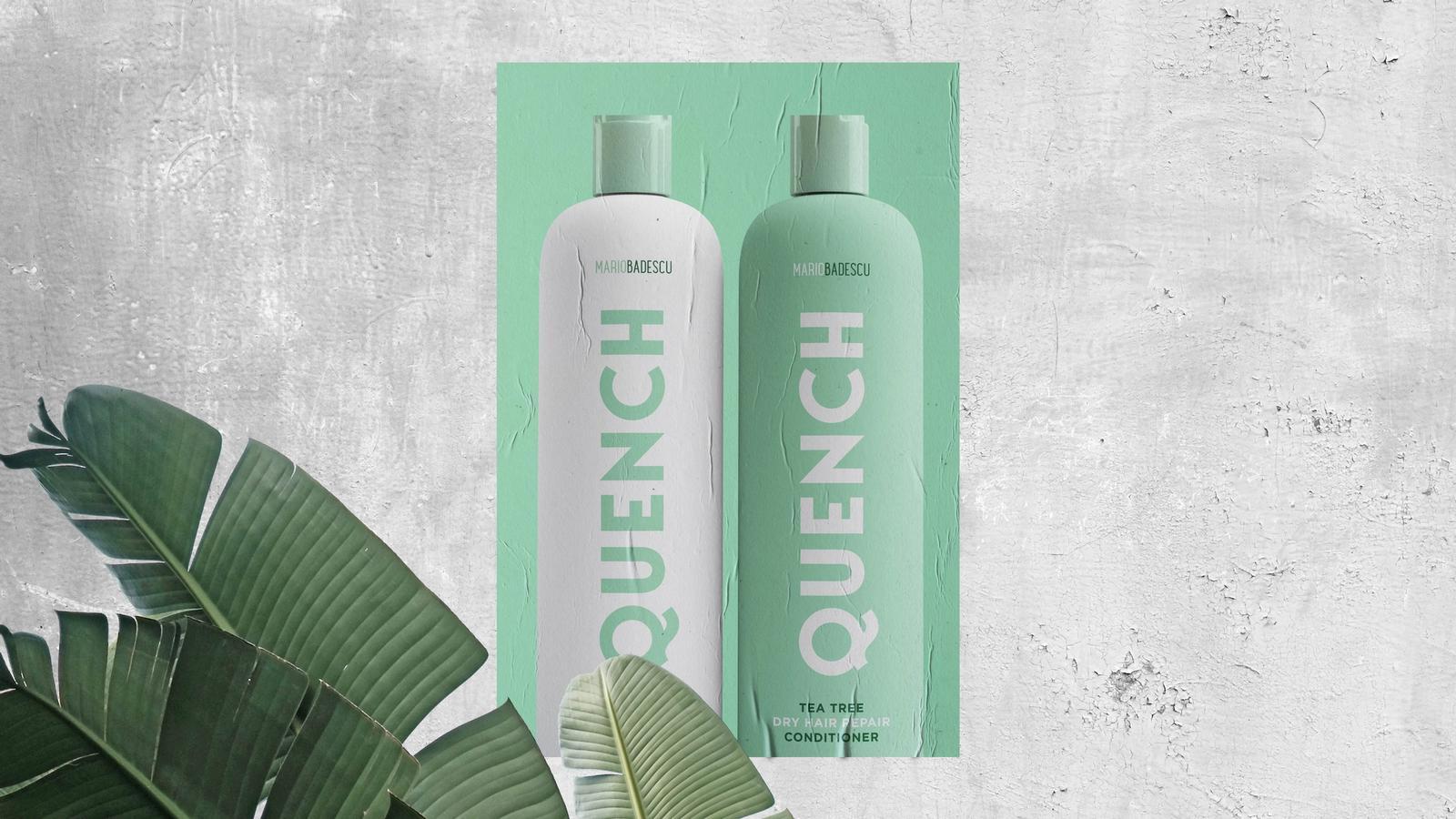 Mario Badescu Skincare // Advertisement
