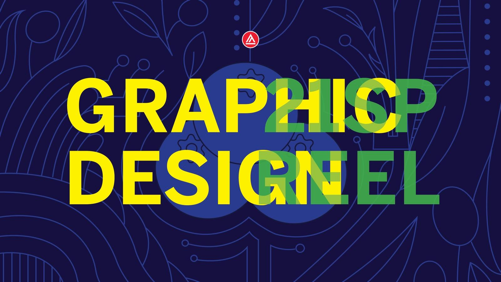 School of Graphic Design Sizzle Reel