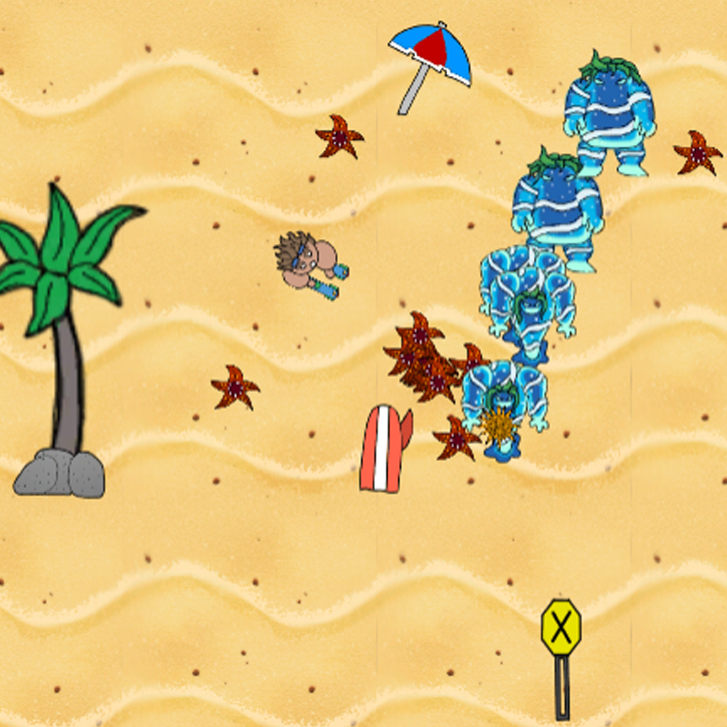 Sun Bros - Screenshot 02