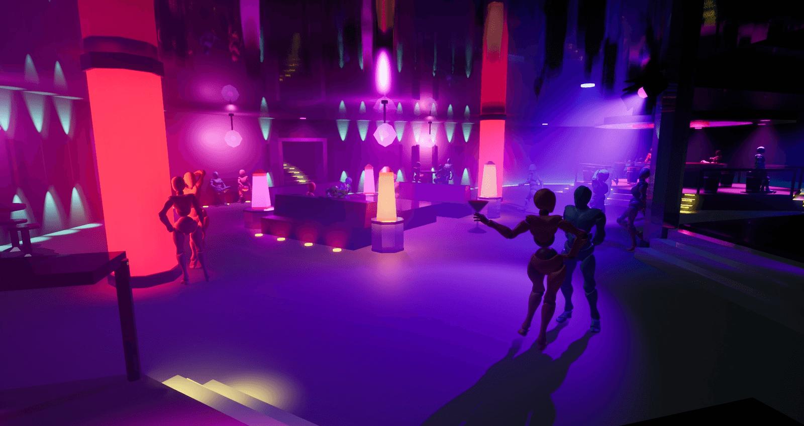 Pieces - Screenshot 03