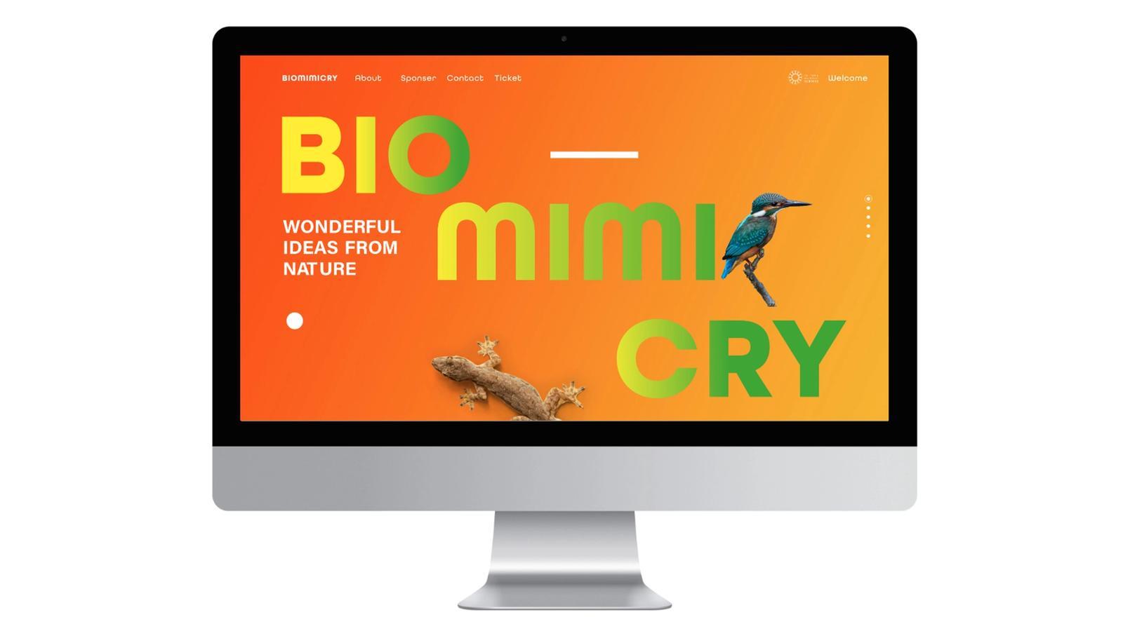 Biomimicry Website