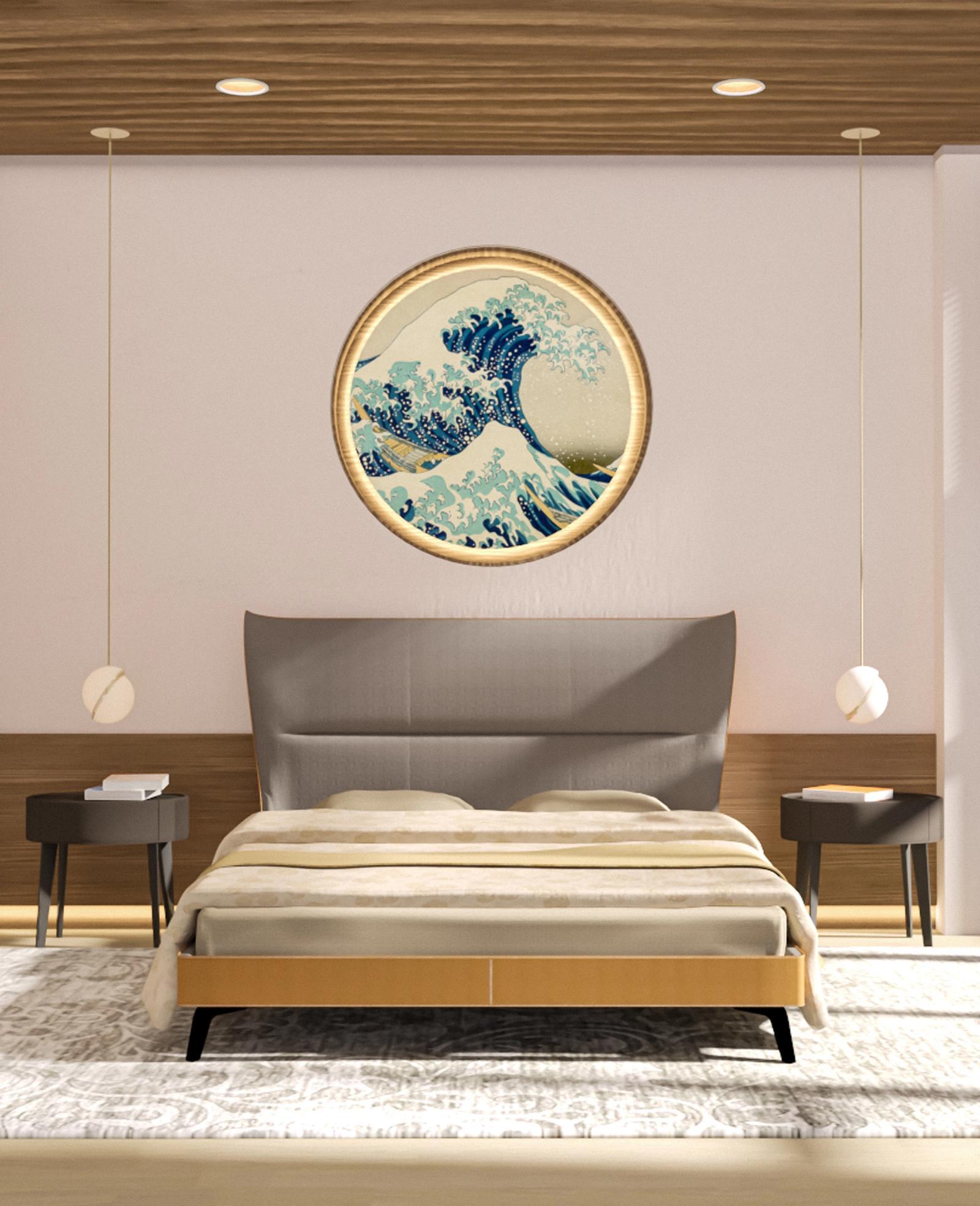 Apartment's Bedroom 2