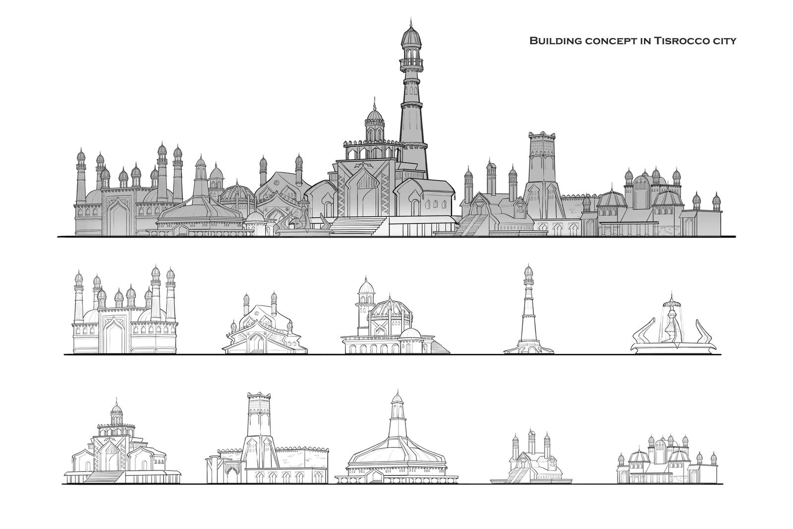 Tisrocco Building Concepts
