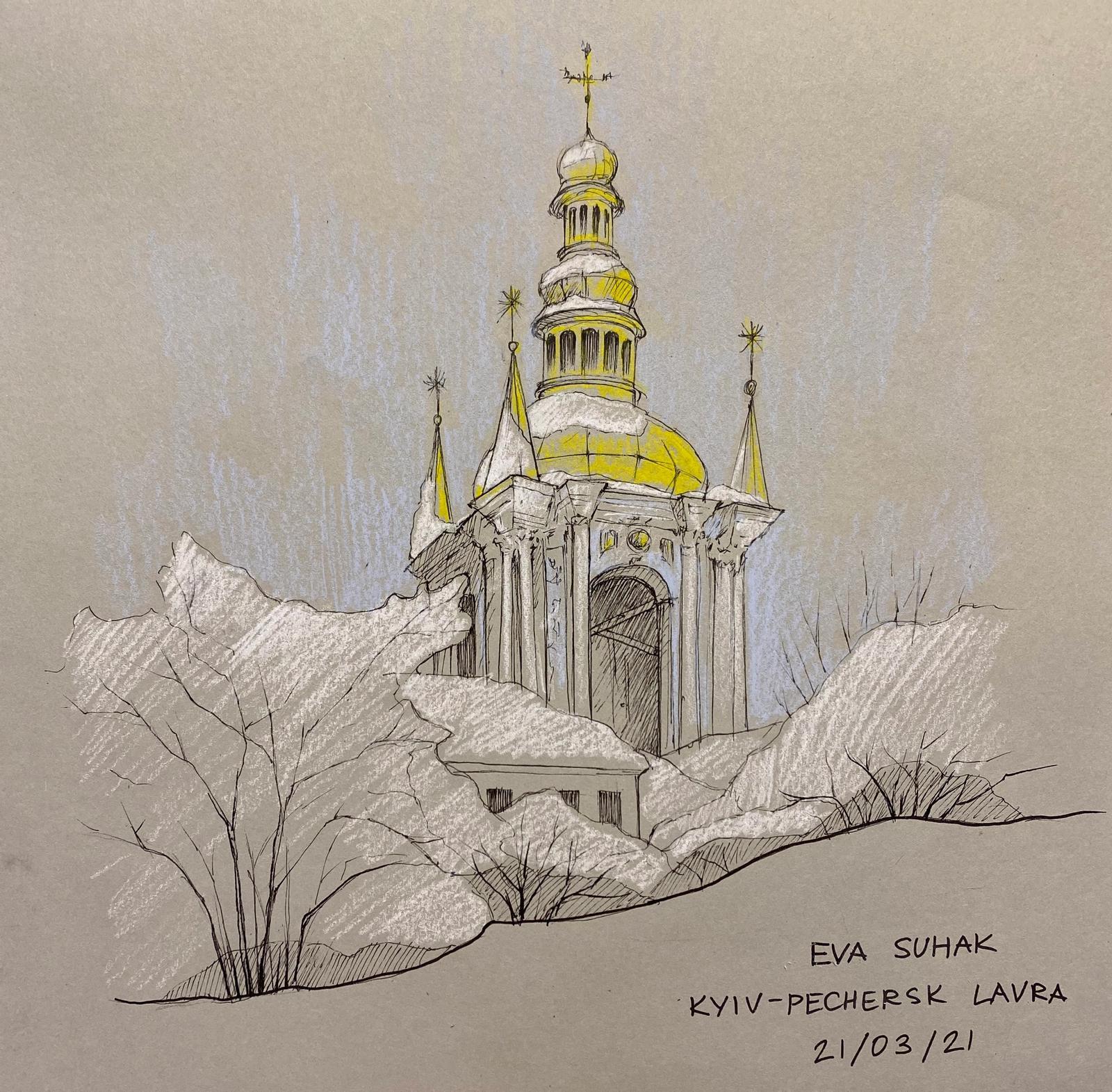Kyiv-Pechersk Lavra - 4