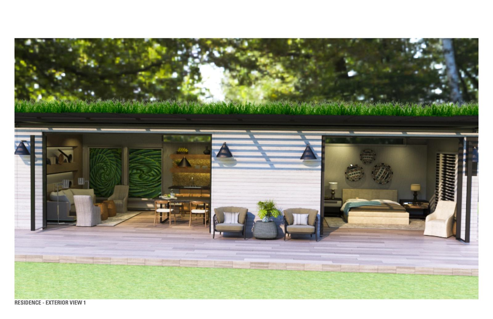 Statera Wellness Retreat - Residence Exterior 1