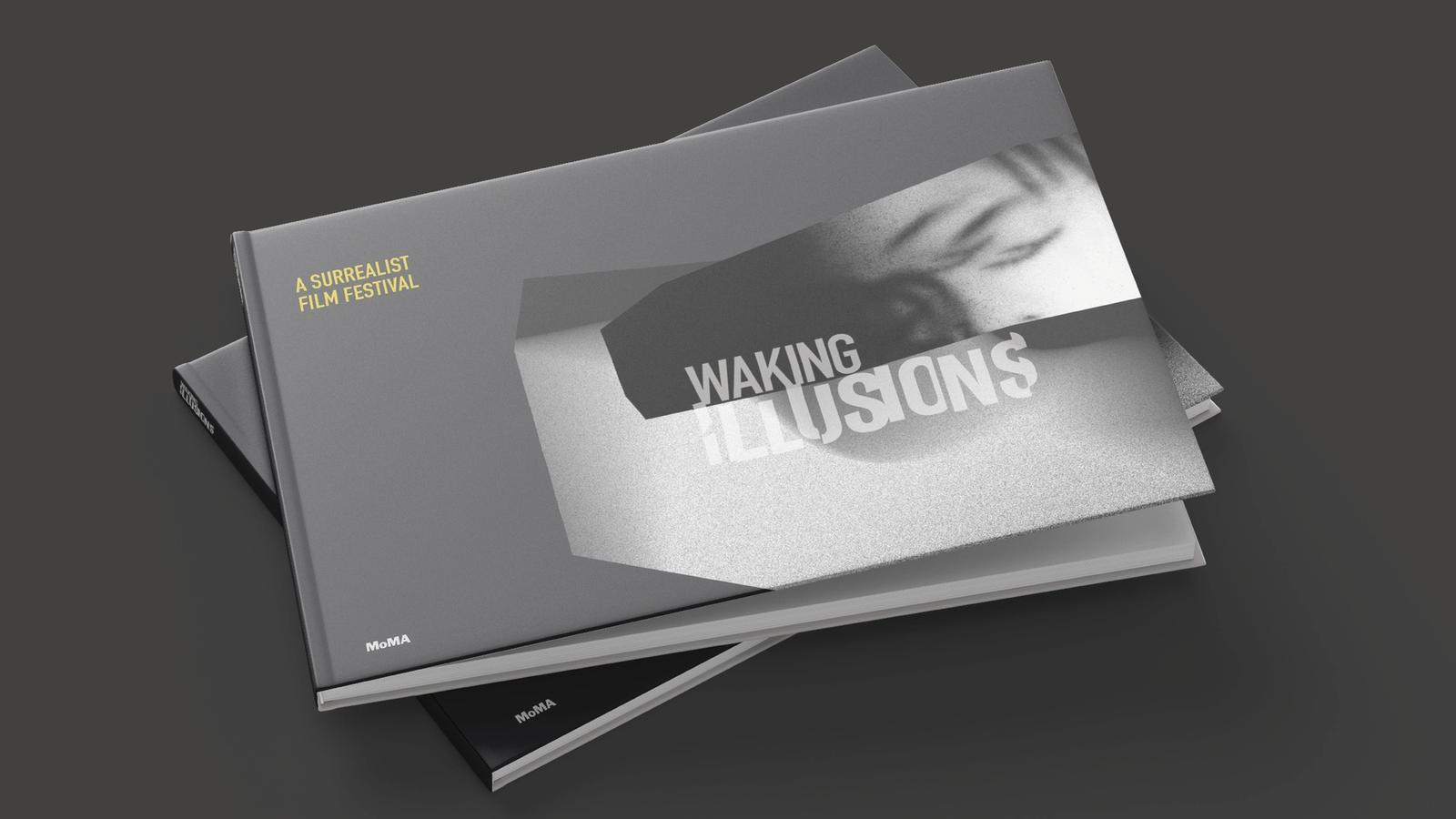 Waking Illusions // Surrealist Film Exhibit