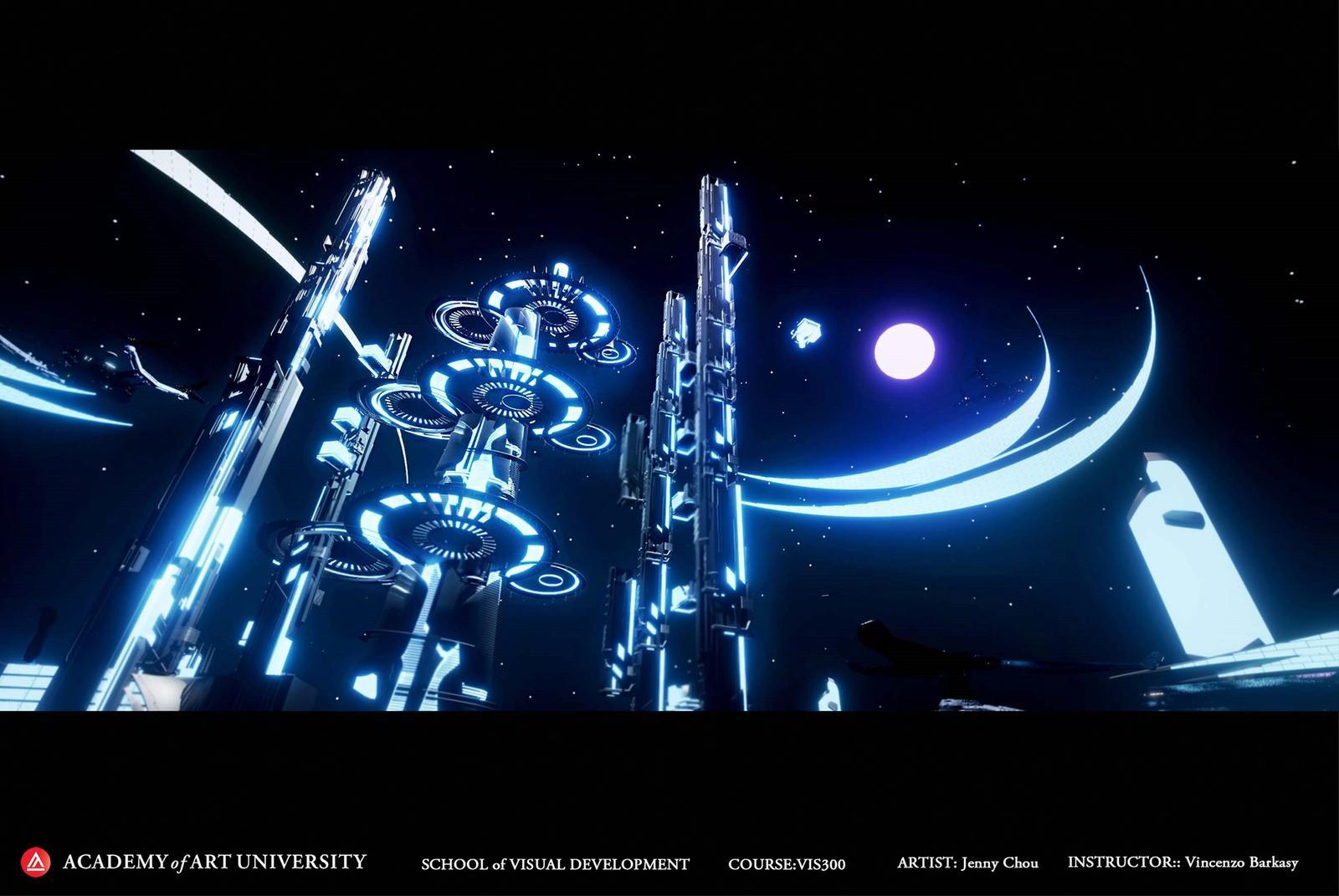 Utopia- Nolo Robot Company (Night)